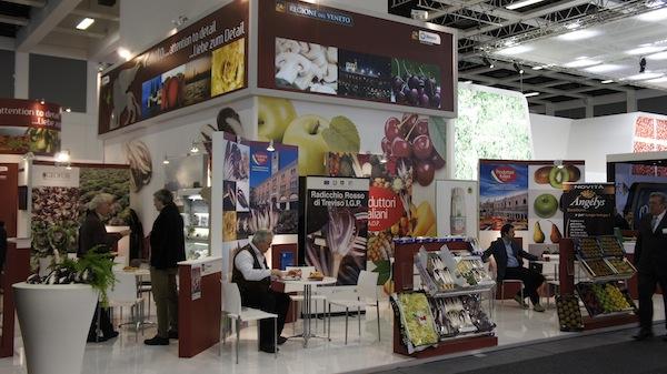 Fruit Logistica Berlin 2013
