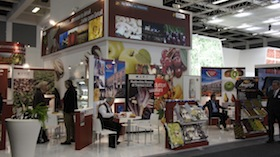 Frucht Logistika Berlin 2013